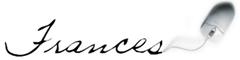 FrancesSign